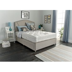 Heligan 7700 120cm Mattress Only