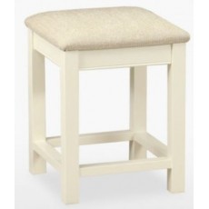 Coelo Full Painted Bedroom Stool