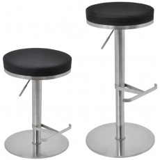 Metropolitan Bar Stool Collection