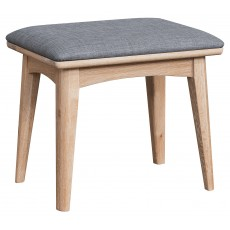 Linear Bedroom Dressing Table Stool