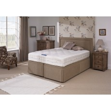 New Orthocare 6 75cm Hideaway Divan Set