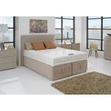New Orthocare 8 75cm Hideaway Divan Set