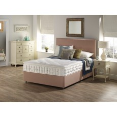 Alto Pillow Top 120cm Platform Top 2 Drawer Set
