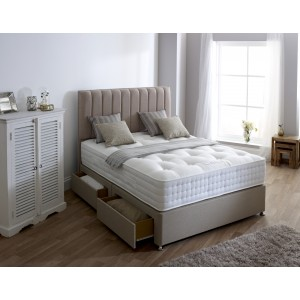 Grange Natural 1000 120cm 4 Drawer Set