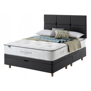 Gemini 1200 135cm Mattress Only