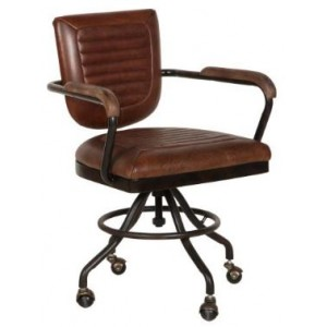 Heritage Collection Mustang Office Chair
