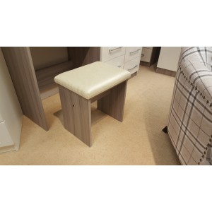 Osaka Bedroom Collection Dressing Table Stool