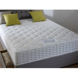 Harrington Easycare Bed Collection 75cm Mattress