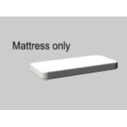 Asta Natural Collection 120cm Mattress Only