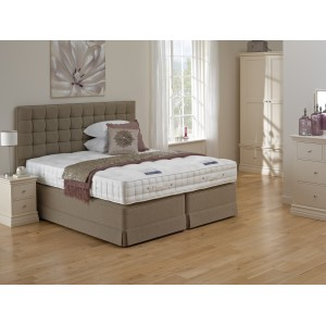 Serene Collection 180cm Mattress Zip & Link