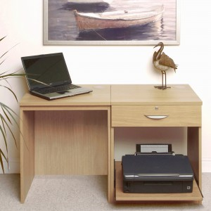 Home Office Collection Set-01: B-DLK B-PSD