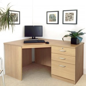 Home Office Collection Set-07: B-CDK B-3CU