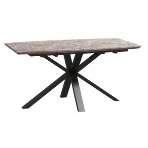 Dakota Collection Extending Dining Table