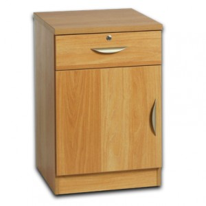 Home Office Collection Cupboard Drawer Unit