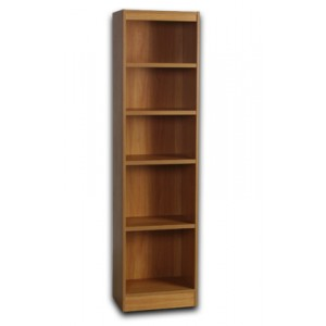 Home Office Collection Tall Bookcase 480mm Wide