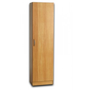 Home Office Collection Tall Cupboard 480mm Wide