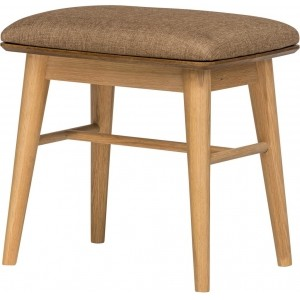Helston Bedroom Collection Dressing Table Stool