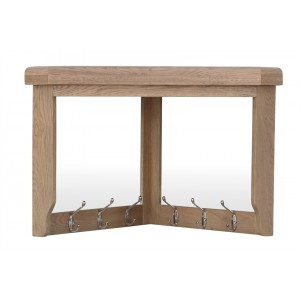 Charlbury Dining Collection Corner Hall Bench Top