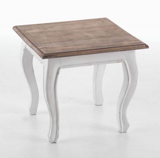 Laura Lamp Table