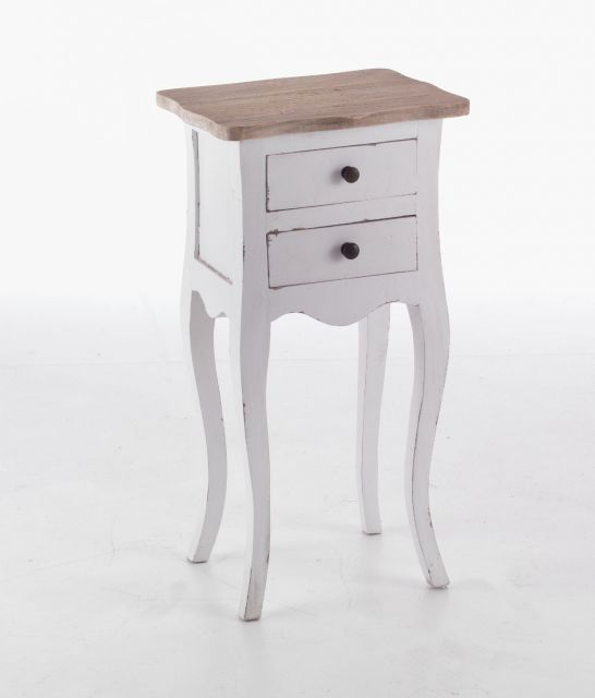 Laura 2 Drawer Console Table