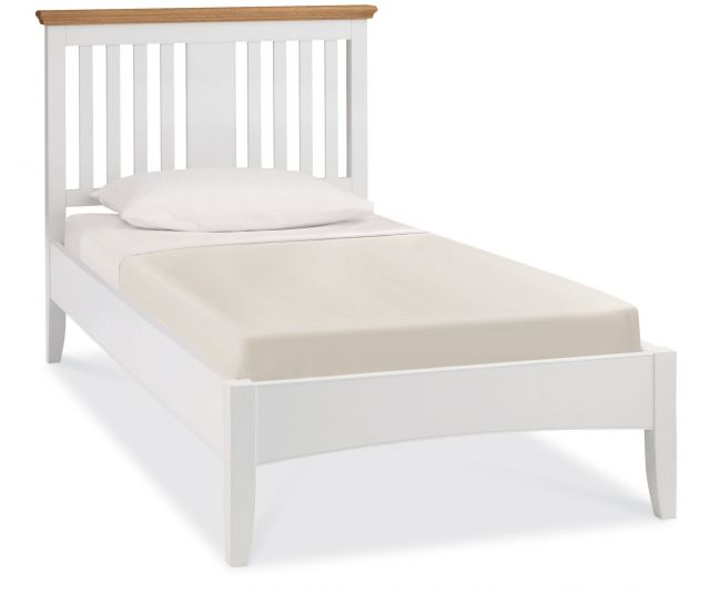 Fairford Two Tone 90cm Bedstead