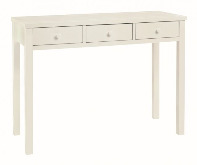 Chester White Dressing Table
