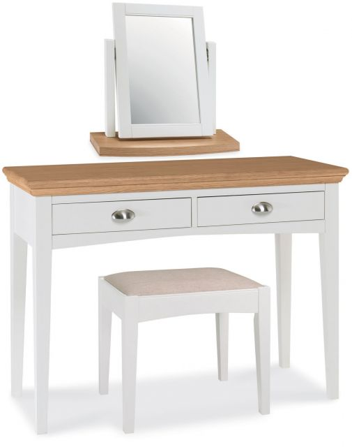 Fairford Two Tone Dressing Table