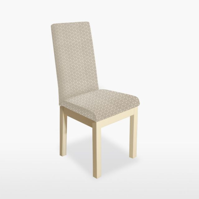 Coelo - Enna Upholstered Chair Fabric