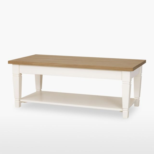 Coelo - Verona Coffee Table 120cm