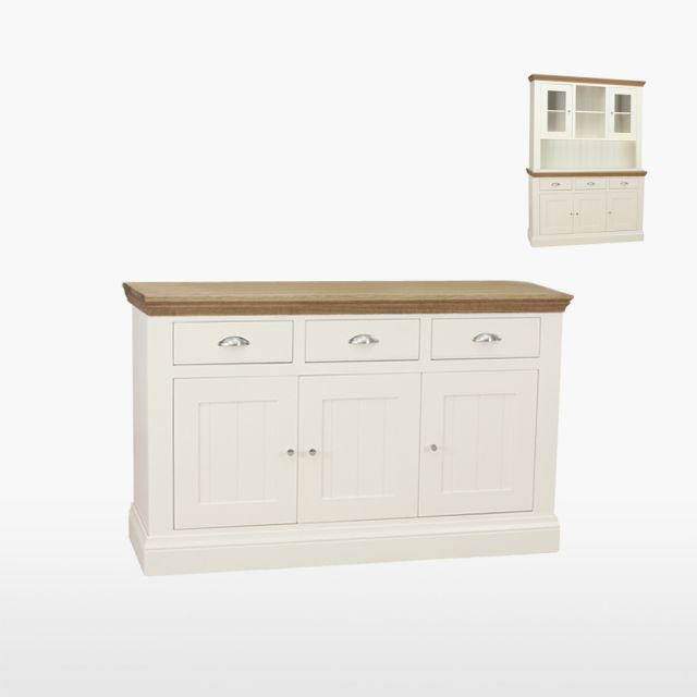 coelo - Medium Dresser Base
