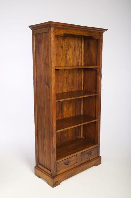 East Indies Tall Bookcase