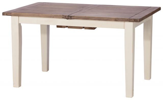 Witney Dining 120cm Extending Dining Table