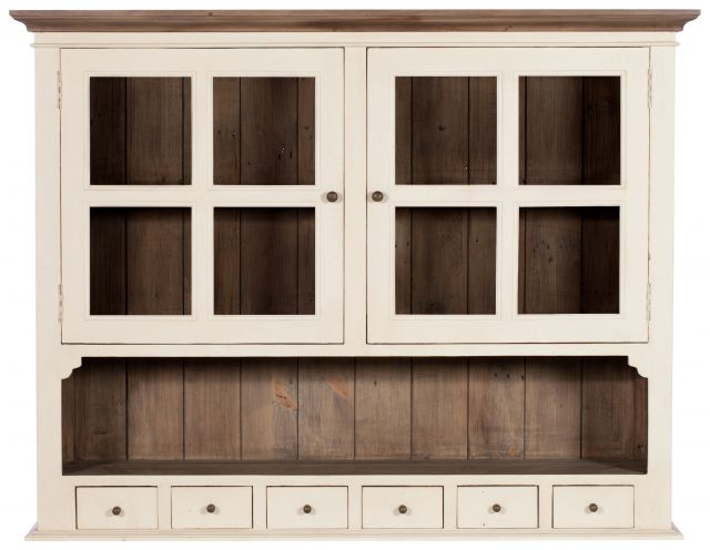 Witney Dining Wide Dresser Top