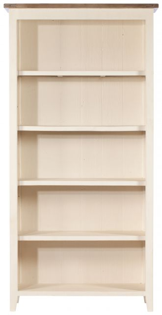 Witney Dining Tall Bookcase