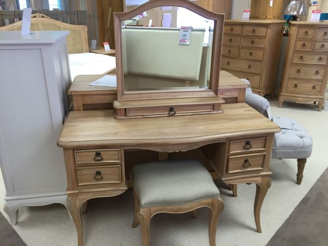 Saint Moritz Dressing Table