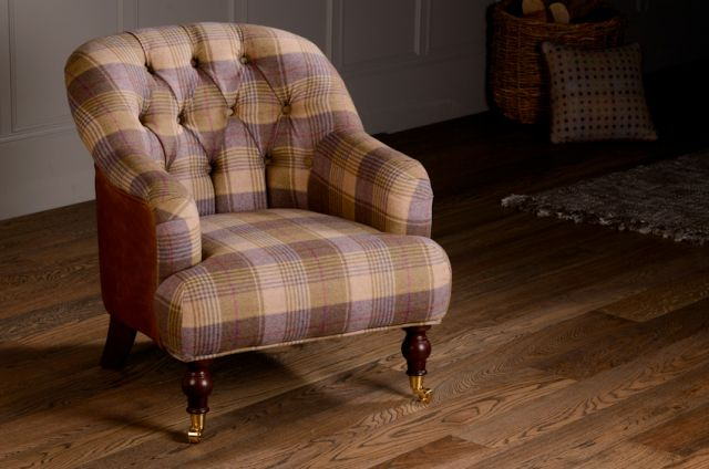 Highland Low Chair