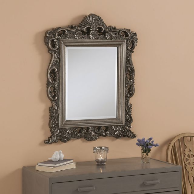 "031 As 27"" X 34"" Bevel (69Cm X 86cm) Mirror"