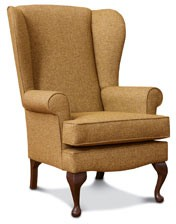 Westminster Standard Chair Elegance Fabric