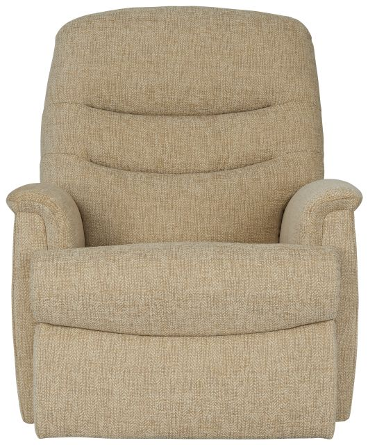 Pembroke Manual Grand Recliner Fabric