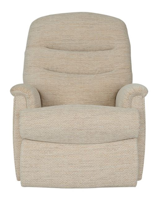 Pembroke Petite Single Motor Lift Recliner Fabric