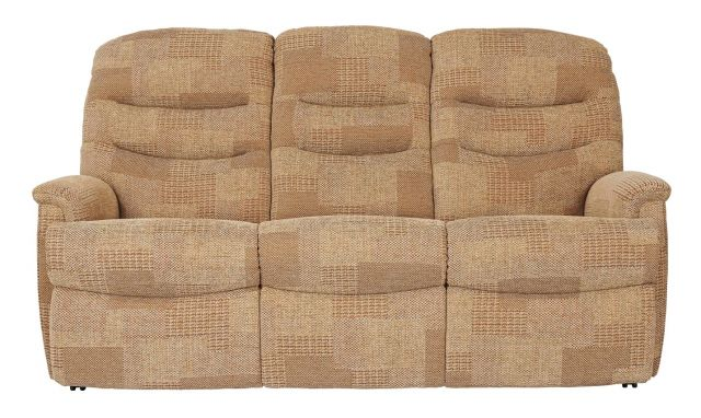 Pembroke Fixed 3 Seat Settee Fabric