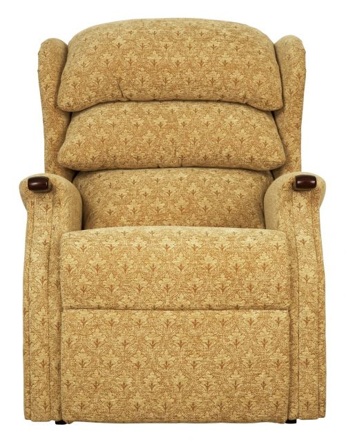 Westbury Standard Single Motor Recliner Fabric