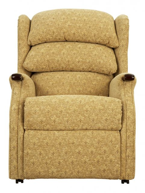 Westbury Fixed Chair Fabric