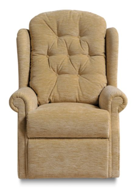Woburn Standard Fixed Chair Fabric