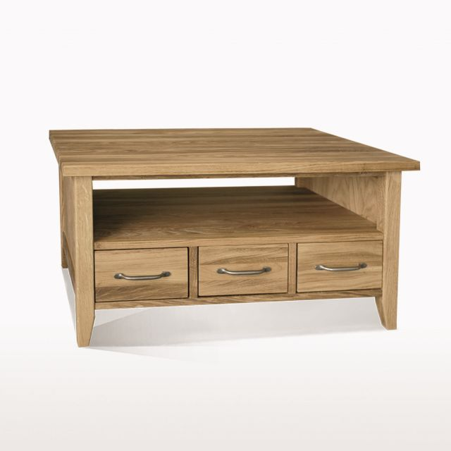 Windsor Dining TV unit  3 drawers (W92xD60xH50)