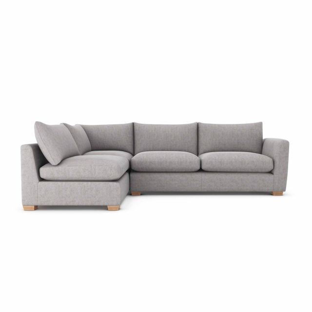 Sherwood - Combi Unit Left Hand Facing Arm, Right Hand Facing Chaise Grade B Fabric