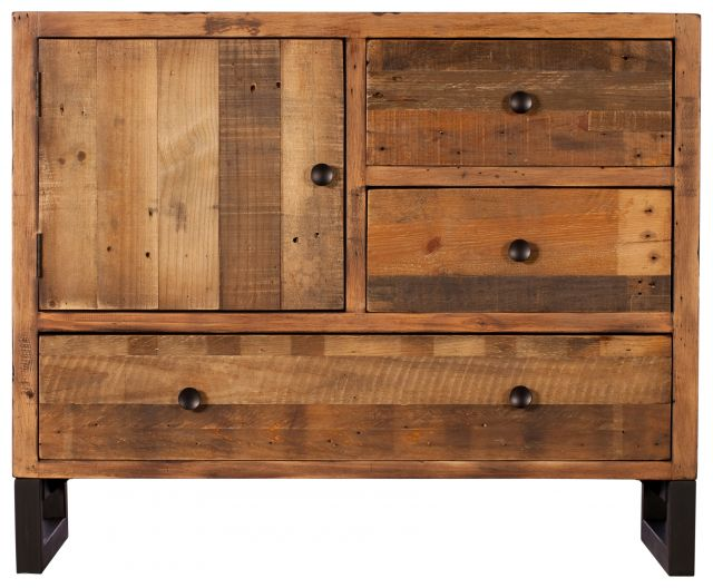 Hardwear - Narrow Sideboard