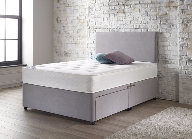 Ortho Comfort 75cm Mattress Only