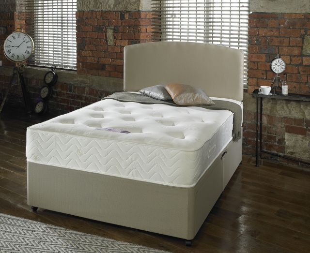 Memory Backcare 1000 90cm Mattress Only