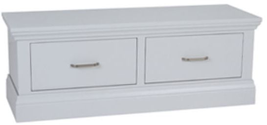 Coelo Full Painted Large Blanket Chest